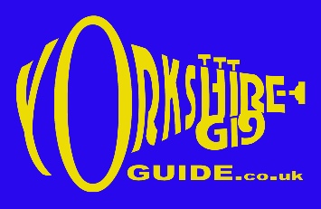 Yorkshire Ticket Shop logo